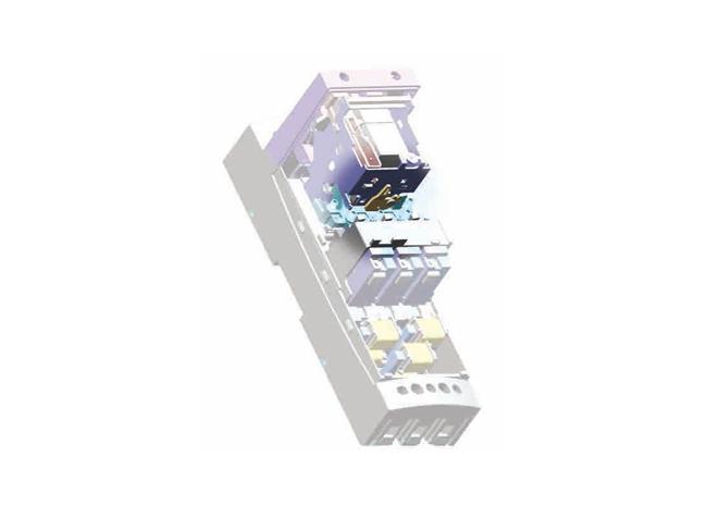 HRQCPS-G 隔离型
