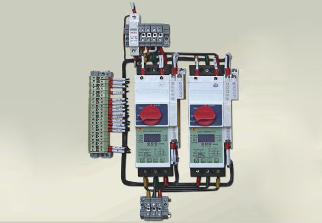 HRQCPS-K 可逆型电动机控制器
